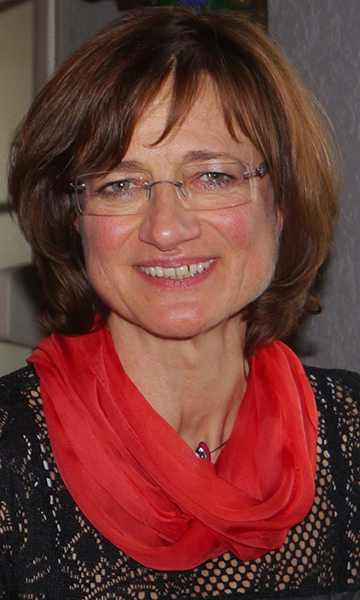 Elke Moosbach